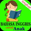 Belajar Bahasa Inggris Anak 2 icon