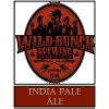 Logo of Wild Bunch Wild IPA