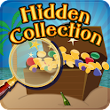 Hidden Collection icon