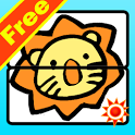 Kids Education Puzzle icon