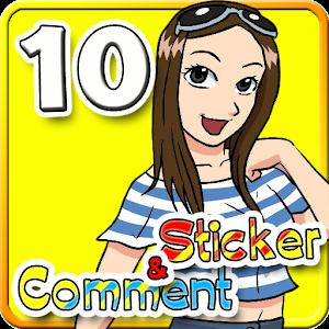 รูปคอมเม้นท์เฟสบุ๊ค รูปตลก 10 社交 App Store-愛順發玩APP