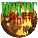 Heretic GLES logo