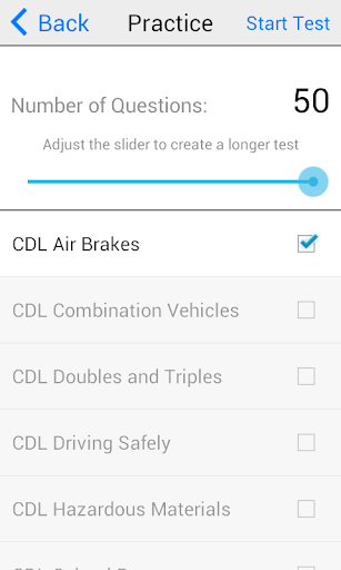【免費教育App】Georgia CDL Test Prep-APP點子