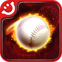 Homerun Battle 3D logo
