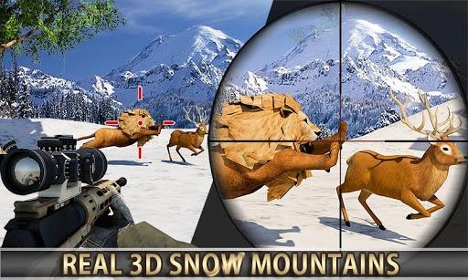 Deer Hunting u2013 2015 Sniper 3D  {cheat|hack|gameplay|apk mod|resources generator} 4