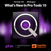 Pro Tools 10 - What's New