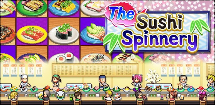 The Sushi Spinnery