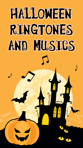 Halloween Ringtones Musics