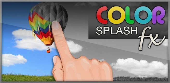 Color Splash FX Pro apk