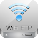 WiFi FTP logo