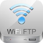 WiFi FTP (WiFi File Transfer) v2.0