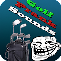 Golf Prank logo