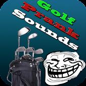 Golf Prank