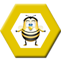 Anti bee icon