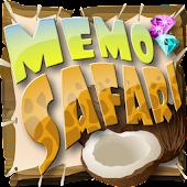 Memo Safari