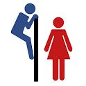 Loo or Pee ? logo