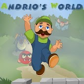 Andrio's World (Full)