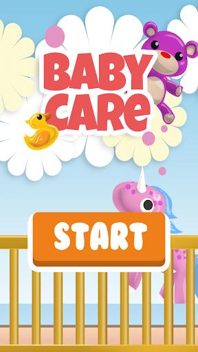 Juegos de Bebes para Cuidar