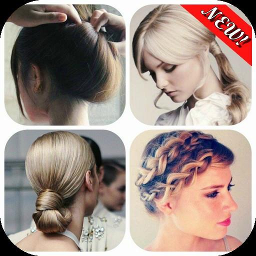Hairstyles for Women Tutorials
