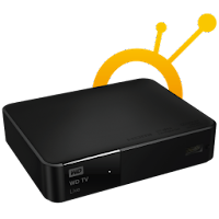 WD TV Live Media Player 0.92.7070WD
