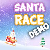Santa Race Demo
