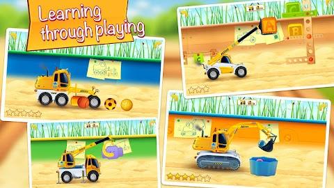 Kids vehicles in sandbox PRO Screenshot 11
