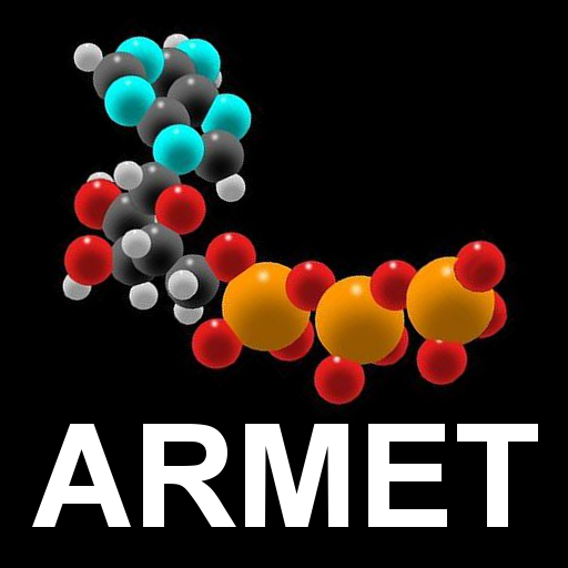 教育必備App|ARMET LOGO-綠色工廠好玩App