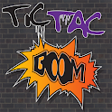 Tic Tac Boom icon