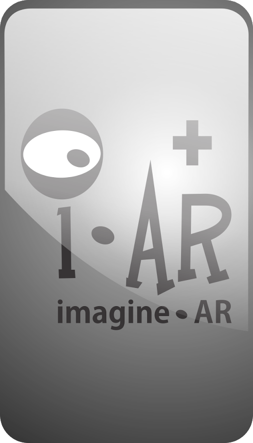 Imagine-AR+- screenshot