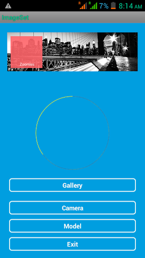 Image Background Changer