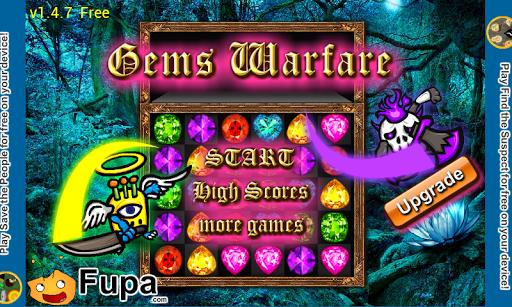 Gems Warfare Premium