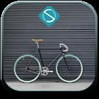 Bicycle - Start Theme icon