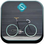 Bicycle - Start Theme