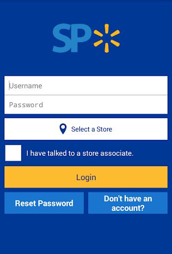 Walmart Supplier Portal