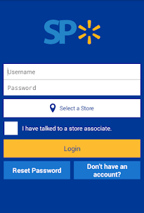 Walmart Supplier Portal - screenshot thumbnail