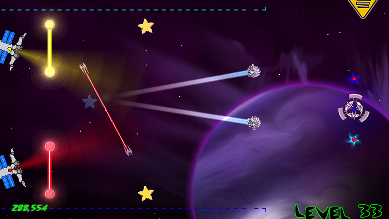 Astro Lode - screenshot