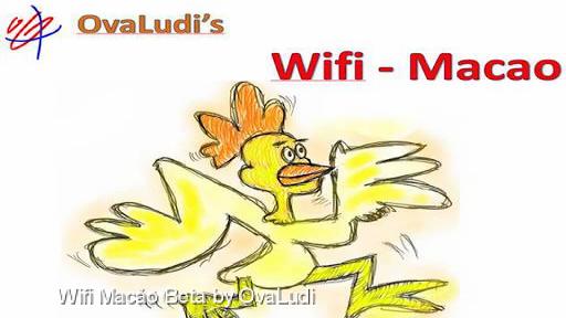 Wifi Macao