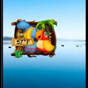 Parrot Weather Widget icon