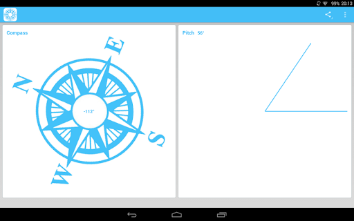 Simple Compass|玩工具App免費|玩APPs