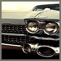 Classic Car wallpapers icon
