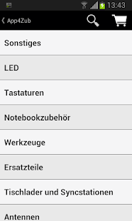App4Zub- screenshot thumbnail