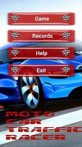Moto Car Traffic Racer