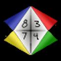 Paper Fortune Teller logo
