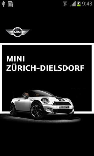 MINI Zürich-Dielsdorf