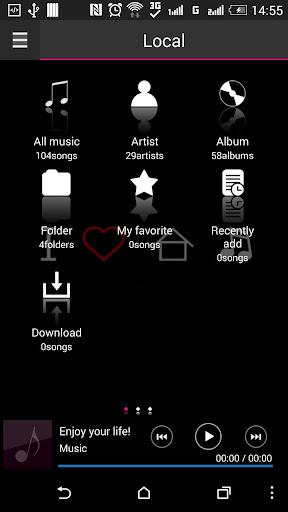玩免費音樂APP|下載音樂播放器(專業版) app不用錢|硬是要APP
