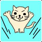 Jump! Cat! Cat Dream icon