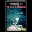 20000 Leguas d Viaje Submarino icon