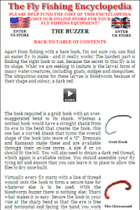 Fly Fishing Encyclopedia screenshot 3