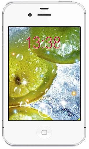 Fruits Screens live wallpaper