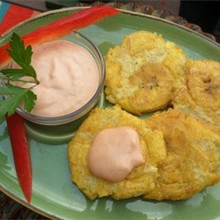 ... mayo ketchup dipping sauce allrecipes mayonnaise ketchup garlic canola